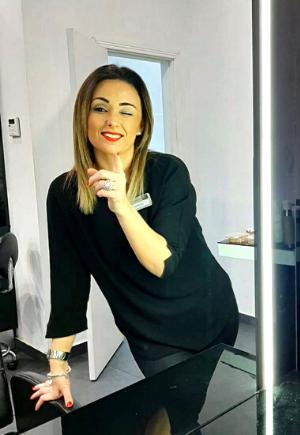 Lourdes de Nuevo Look Mirador
